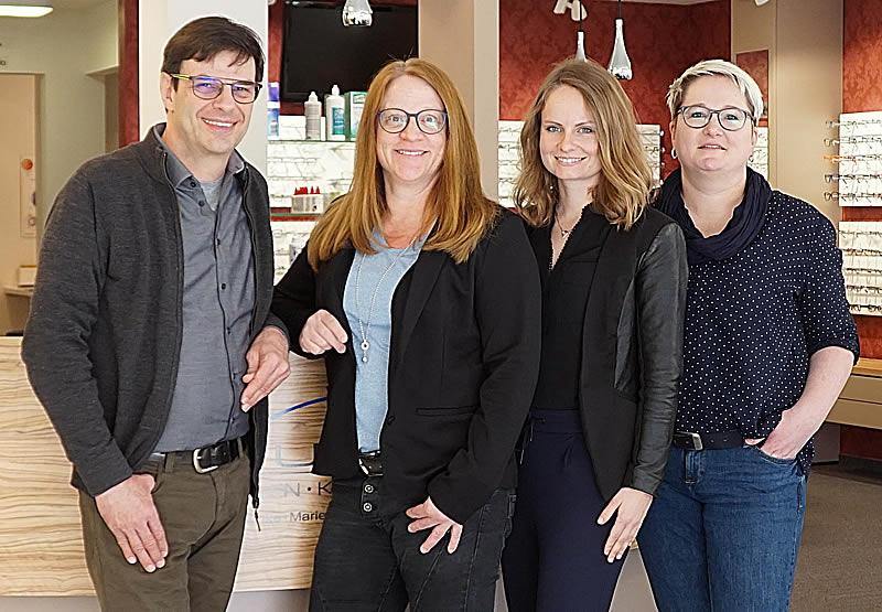 Team Optiker Hunke